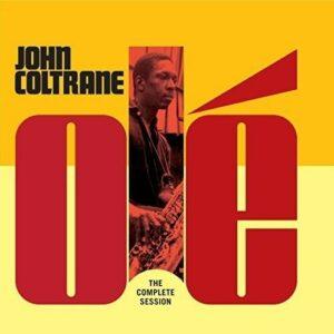 Ole Coltrane  - John Coltrane