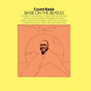 Basie On The Beatles - Count Basie