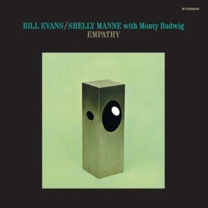 Empathy - Bill Evans & Shelly Mann