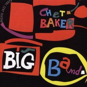 Big Band - Chet Baker