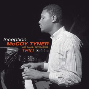 Inception (Vinyl) - McCoy Tyner
