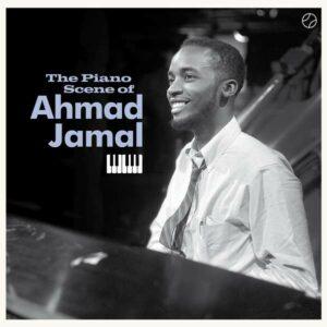 The Piano Scene Of Ahmad Jamal (Vinyl) - Ahmad Jamal