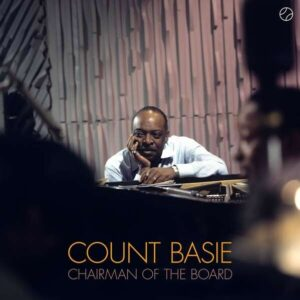 Chairman Of The Board (Vinyl) - Count Basie