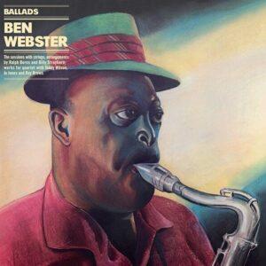 Ballads - Ben Webster