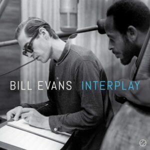 Interplay (Vinyl) - Bill Evans