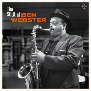 The Soul Of Ben Webster (Vinyl)