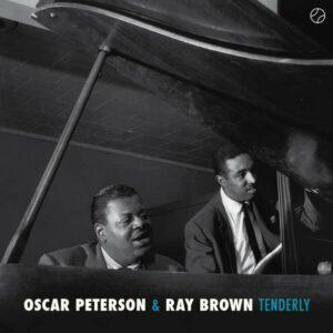Tenderly (Vinyl) - Oscar Peterson & Ray Brown