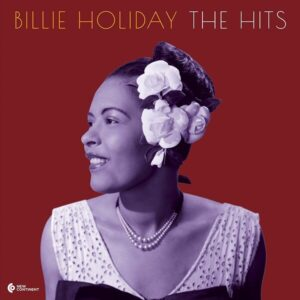 Hits (Vinyl) - Billie Holiday