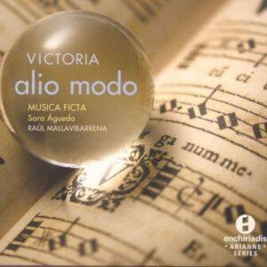 Victoria: Alio Modo - Musica Ficta