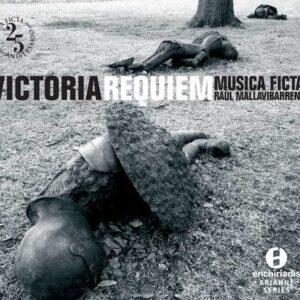 Victoria: Requiem - Musica Ficta