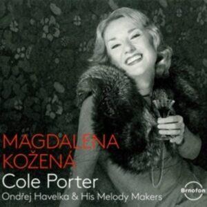 Cole Porter: Songs - Magdalena Kozena