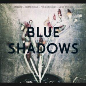 Blue Shadows - Ji?í Barta