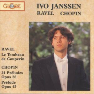 Ravel / Chopin: