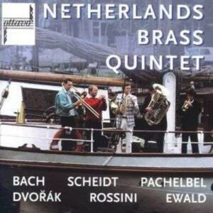 Netherlands Brass Quintet