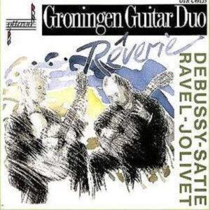 Reverie - Groningen Guitar Duo