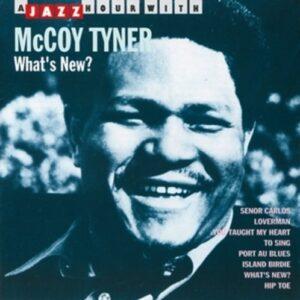 What's New? - McCoy Tyner