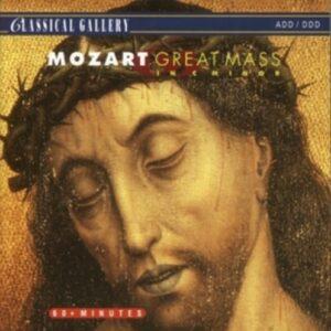 Great Mass In C Minor