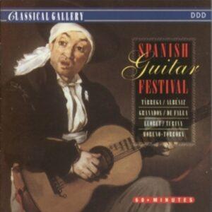 Spanish Guitar Festival