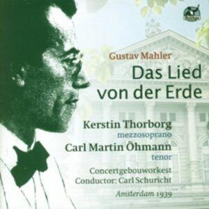 Gustav Mahler: Das Lied Von Der Erde - Mahler