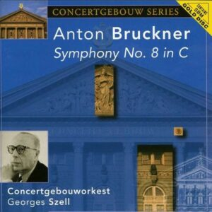Anton Bruckner: Symph.No.8 In C