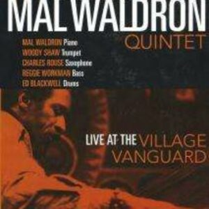 Live At The Village Vanguard - Waldron