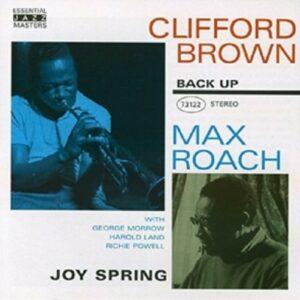 Joy Spring - Clifford Brown