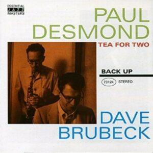 Tea For Two - Paul Desmond