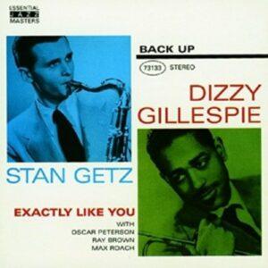 Exactly Like You - Dizzy Gillespie
