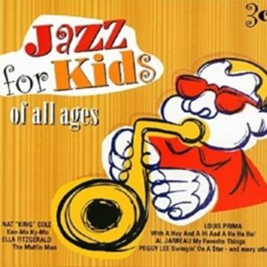 Jazz For Kids Of All Ages