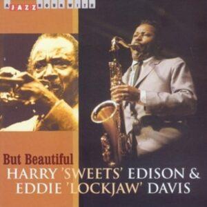 But Beautiful - Harry Edison & Eddi Davis