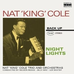 Night Lights - Nat King Cole
