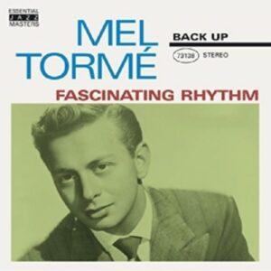 Fascinating Rhythm - Mel Torme