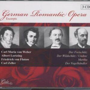 German Romantic Opera - Gre Brouwenstijn