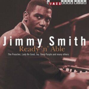 Ready 'N Able - Jimmy Smith