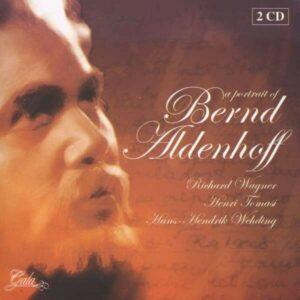 A Portrait Of - Bernd Aldenhoff