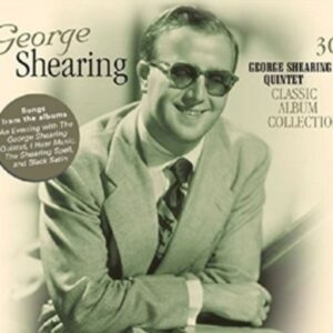 Classic Album Collection - George Shearing