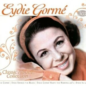 Classic Album Collection - Eydie Gorme