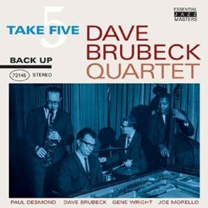 Take Five - Dave Brubeck Quartet