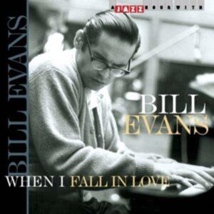 When I Fall In Love - Bill Evans