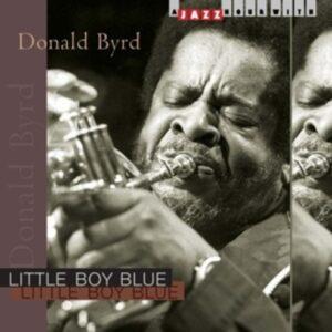 Little Boy Blue - Donald Byrd