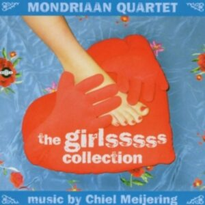 Girls Collection - Mondriaan Quartet
