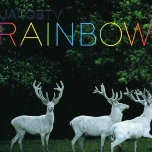 Rainbow -Cd+Dvd- - Veldhuis