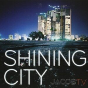 Shining City -Cd+Dvd- - Veldhuis