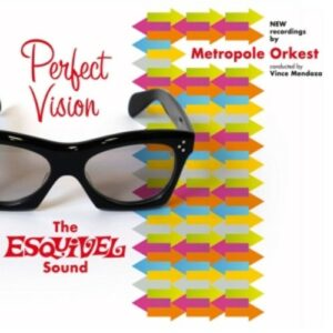 Perfect Vision - The.. - Metropole Orkest