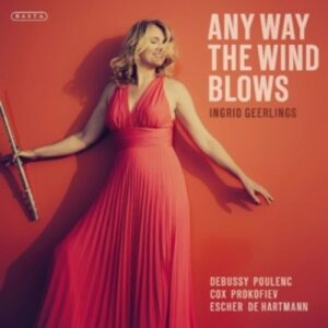 Any Way The Wind Blows - Ingrid Geerlings