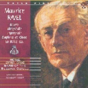 Ravel: Bolero / Rhapsodie / Espagnol - M. Ravel