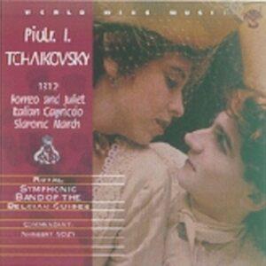 Tchaikovsky: 1812 / Romeo & Juliet - P.I. Tchaikovsky