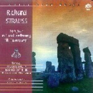 Strauss: Don Juan / Tod Und Verklarung - R. Strauss