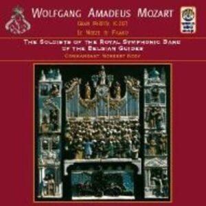 Mozart: Gran Partita - Belgian Guides