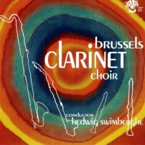 Brussels Clarinet Choir